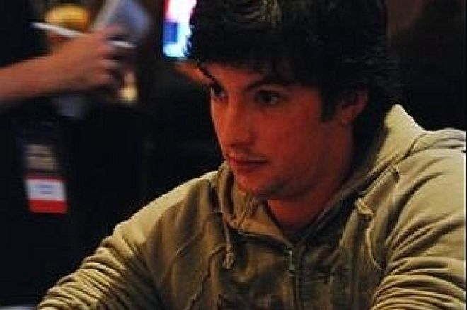 2009 Aussie Millions Event 1, $1,100 NLHE Day 1a: Griffiths Near 100,000 0001