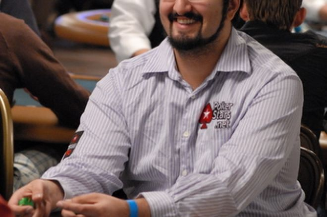 Perfil PokerNews: Hevad Khan 0001