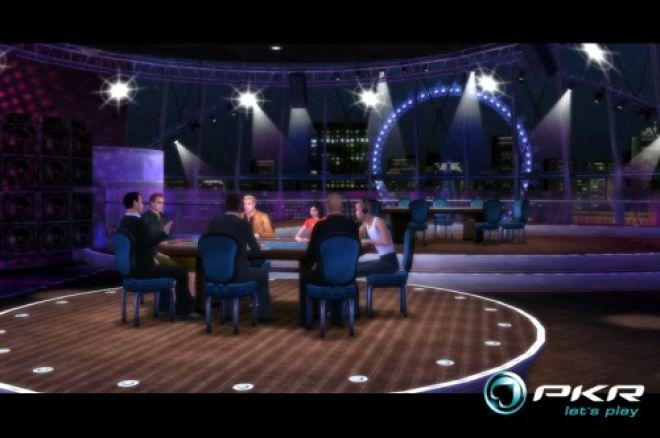 PKR с Много Нови Промени в Покер Софтуера си 0001