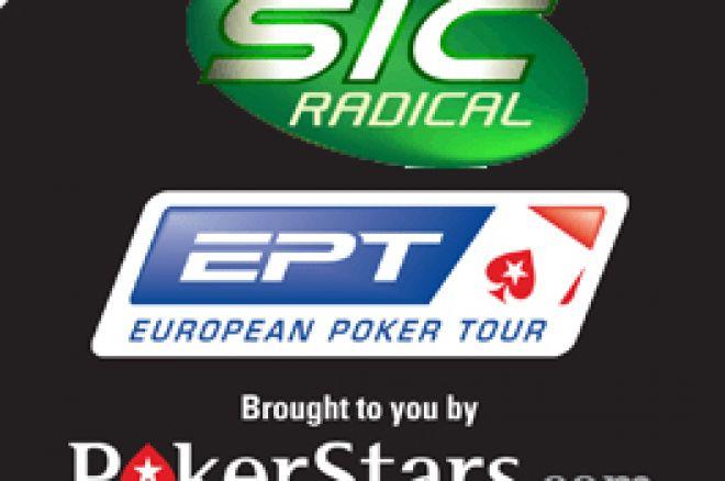 European Poker Tour na Sic Radical – Domingo às 23:15 0001