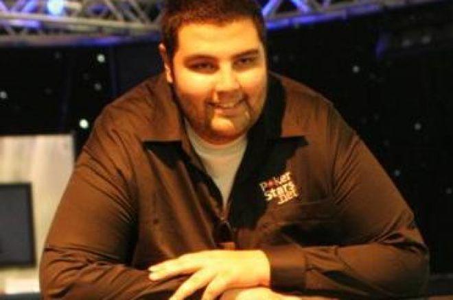 Poorya Nazari wint PokerStars Caribbean Adventure (PCA) 2009 - Pieter Tielen vijfde 0001