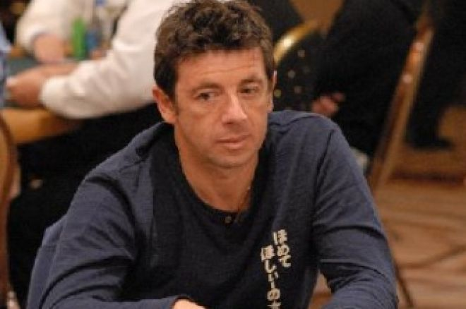 Patrick Bruel - Palmarès aux World Series of Poker (WSOP) 0001
