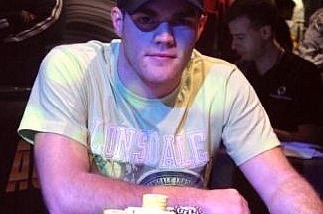 2009 Aussie Millions Event 1, $1,100 NLHE Day 2: Christian Heich Grabs Ring 0001