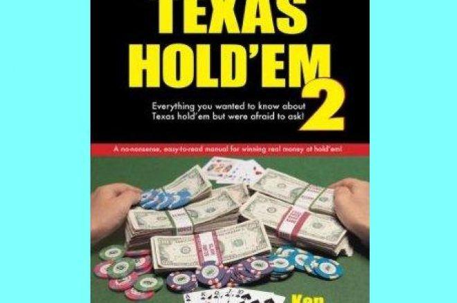 Poker Book Review: 'Ken Warren Teaches Texas Hold'em 2' 0001