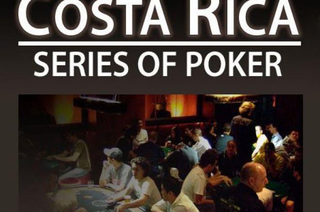 Costa Rica Series of Poker (CROP), un nuevo modo para que los ticos jueguen al poker 0001