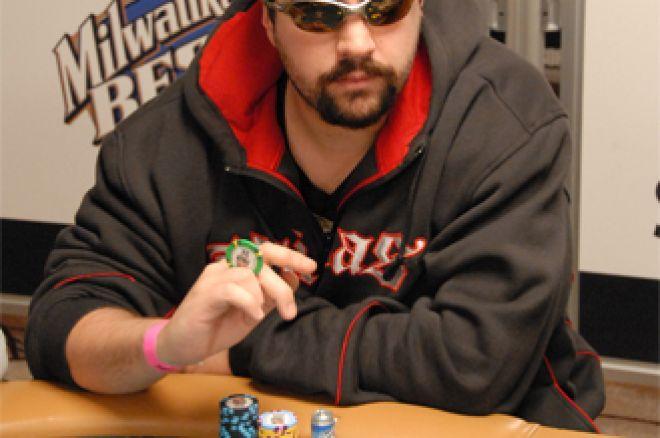 """Entrevista PokerNews: Fábio """"Deu_Zebra"""" Monteiro 0001"""