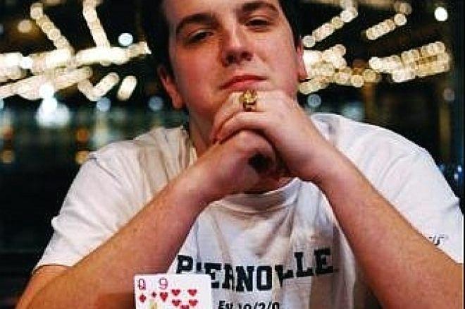 2009 Aussie Millions Event #4, $1,100 LHE: Zach Gruneberg Victorious 0001