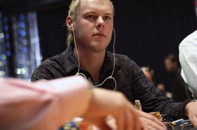 Dansk supertalang skriver på för Full Tilt Poker 0001