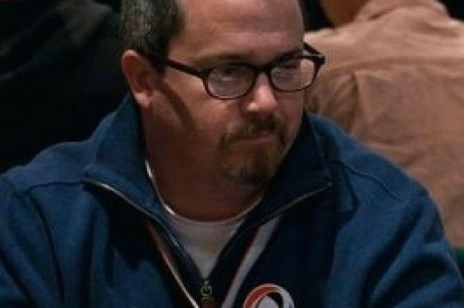 PokerNewsin päätoimittaja John Caldwell eroaa 0001