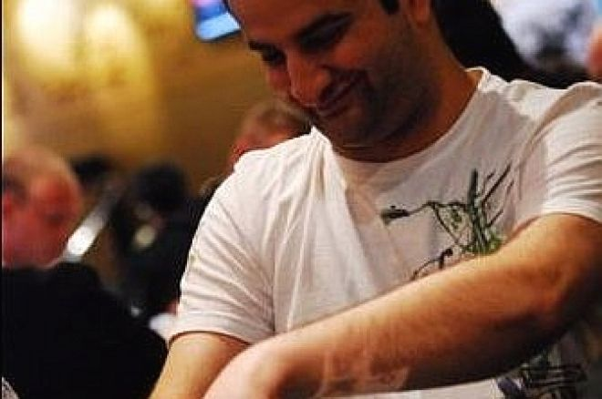 2009 Aussie Millions Event #5, $1,100 H.O.R.S.E, Day 1: Van Marcus Heads Final 0001