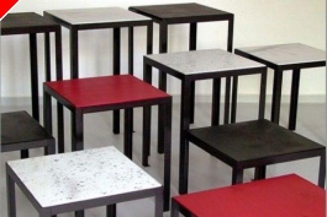 Selecção de Mesas 0001