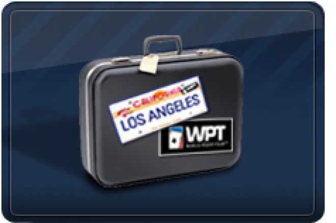 Qualifique-se Para o WPT LA Poker Classic na Full Tilt Poker 0001