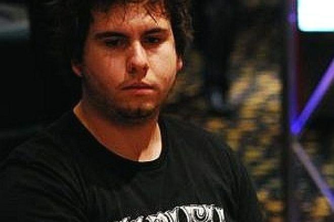 2009 Aussie Millions Event #6, $1,150 NLHE Day 1: Jonathan Karamalikis Heads Final 0001