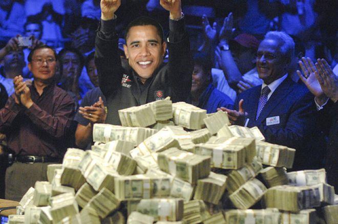 Schaft Barack Obama de UIGEA af? Obama en de UIGEA 0001