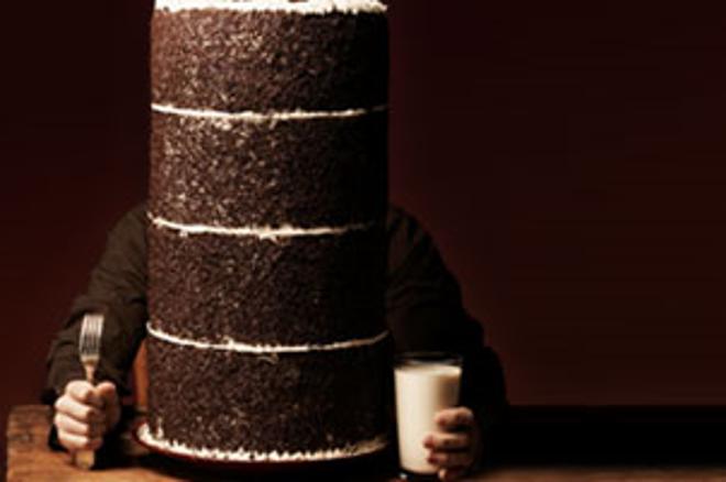 Представяме ви Cake Poker + $2,000 PokerNews Кеш Фрийрол 0001
