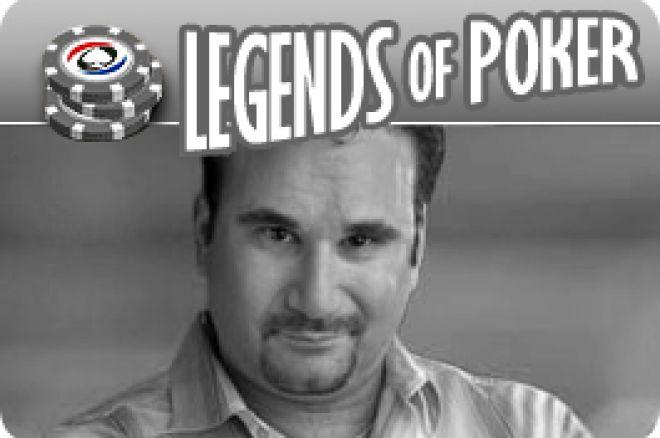 Mike Matusow - Poker Legend Mike Matusow aka The Mouth 0001