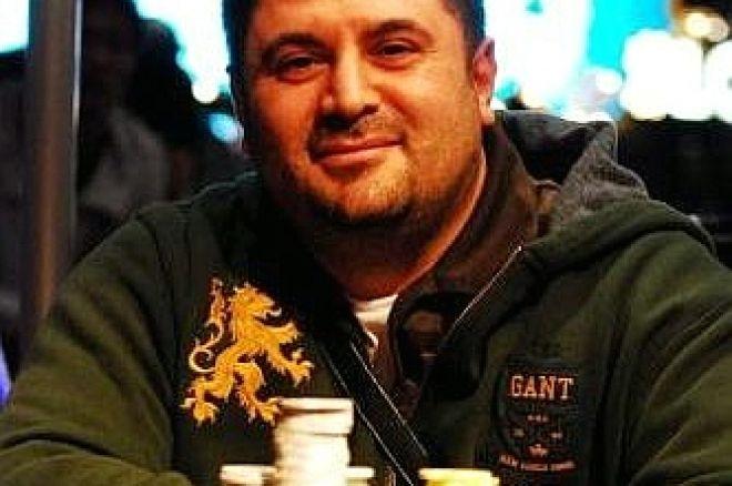 2009 Aussie Millions Event 6, $1,150 NLHE w/ Rebuys Day 2: Mark Kassis Wins 0001