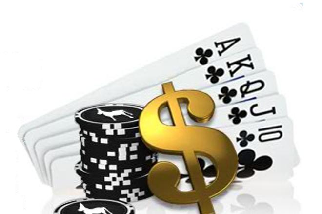 $500 Фрийроли в Hollywood Poker до Края на Март 0001