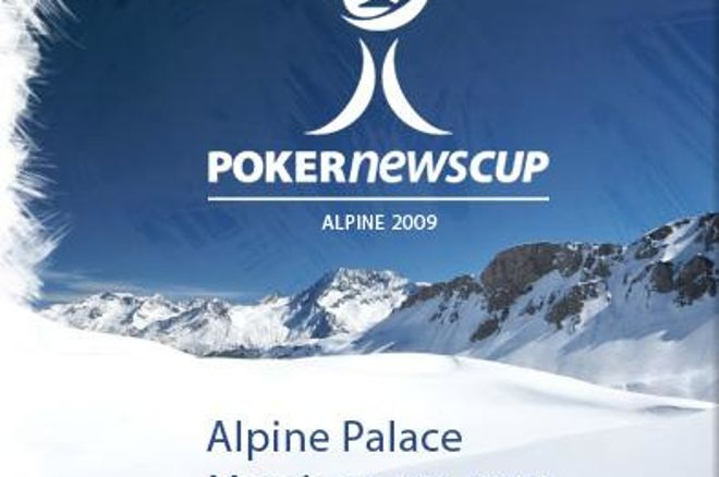 Остават 2 Пакета за PokerNews Cup Alpine Фрийроли в Absolute и... 0001