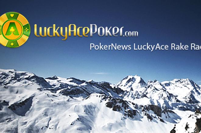 Рейк Състезание в LuckyAce за Участие в PokerNews Cup Alpine 0001