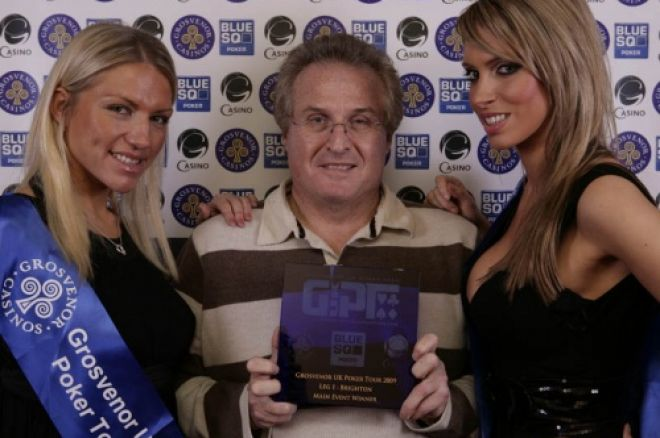 Bernard Litman wins Brighton GUKPT, European Poker Awards Results and more 0001