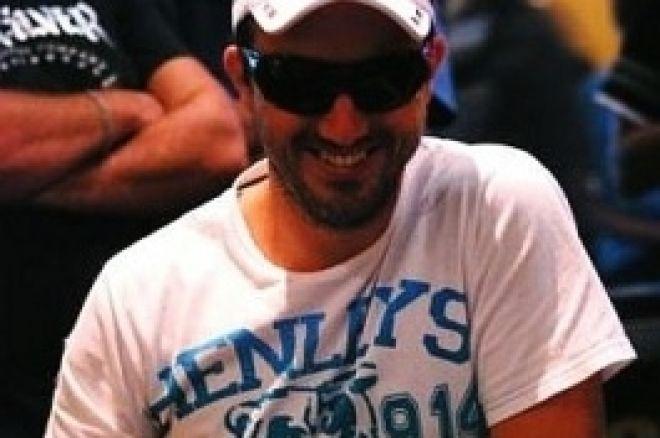 Główny Turniej Aussie Millions 2009, Dzień 1C: Ben Charlton Pierwszy 0001