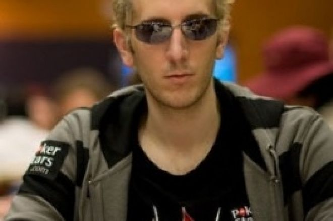 "European Poker Awards 2008 – Bertrand ""ElkY"" Grospellier Eleito Jogador do Ano 0001"