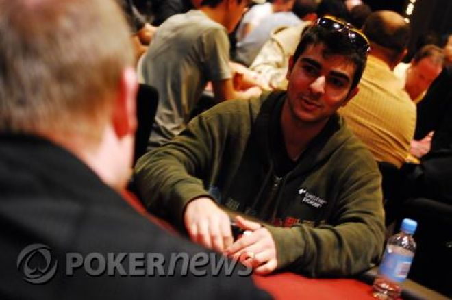 John Tabatabai wins Heads Up Championship, What Obama could mean for UK players and more 0001