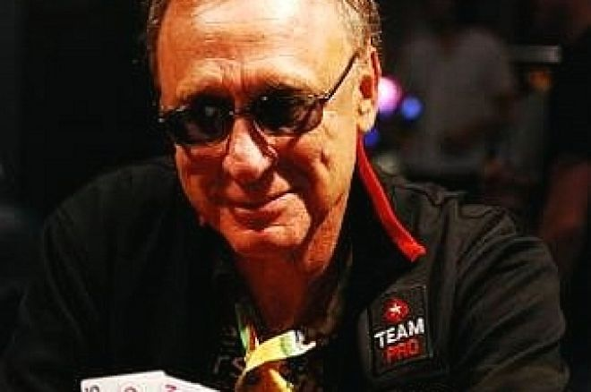 2009 Aussie Millions $1,100 PLO: Lee Nelson Surges to Win 0001