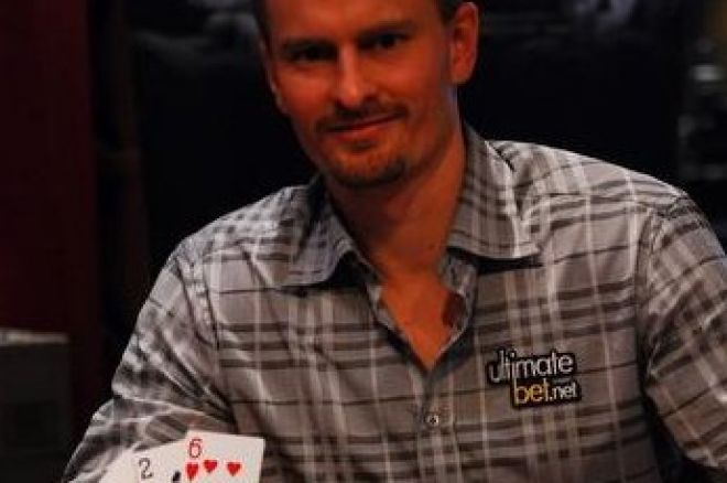2009 Aussie Millions, $3,250 Pot Limit Omaha w/ Rebuys: Michael Binger Grabs Ring 0001
