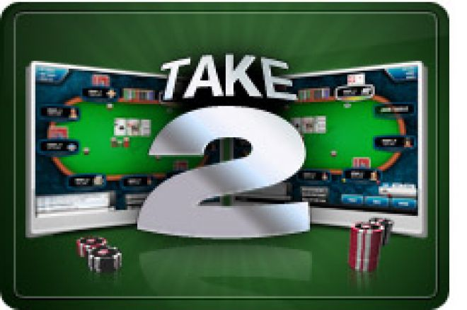 Jogue o Take 2 e Ganhe Pontos a Dobrar na Full Tilt Poker 0001