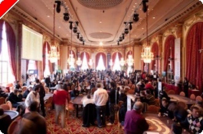 PokerStars EPT Deauville, Dia 2: Portugueses em Grande com 4 ITM 0001