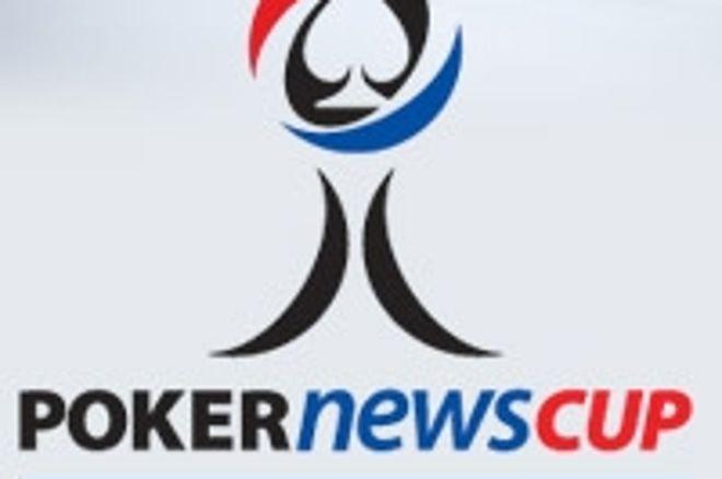 Серия Сателити в UltimateBet за PokerNews Cup Alpine 0001