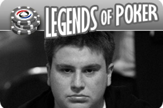 Isaac Baron - Poker Legend Isaac Baron 0001