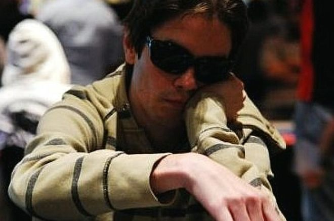 2009 Aussie Millions Six-Handed NLHE, Day 1: James 'AndyMcLEOD' Obst Leads 0001