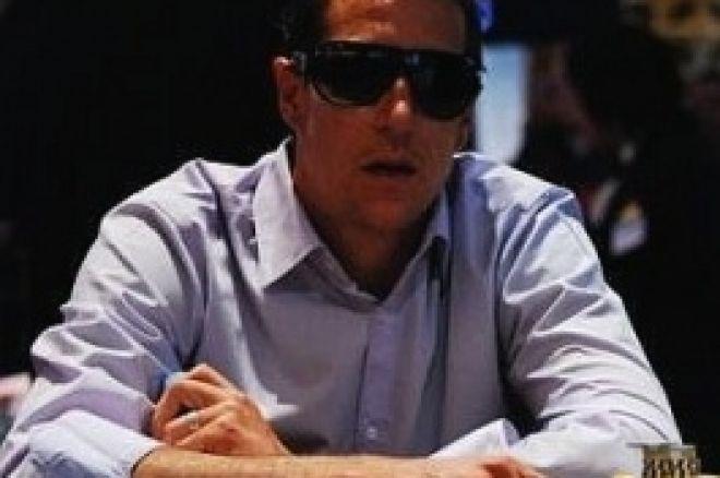 Aussie Millions 2009 Main Event, Dia 4: Stewart Scott Líder Para Mesa Final 0001