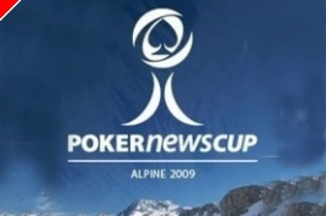 Série de Satélites PokerNews Cup Alpine na UltimateBet 0001
