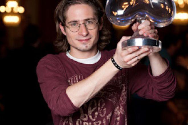 Moritz Kranich Venceu o PokerStars.com EPT Deauville 0001