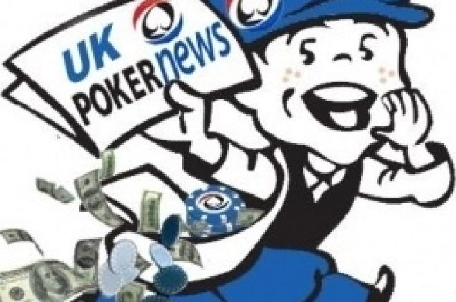 United Kingdom Poker Report: A Very 'Devilfish' January 0001