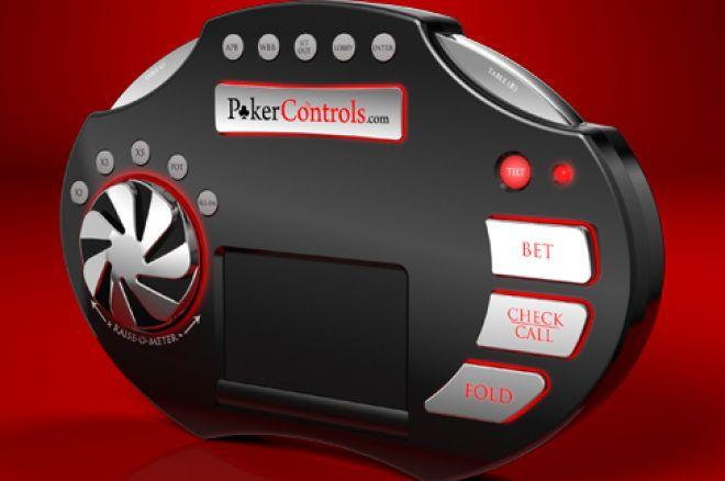 Революция в Онлайн Покера с Poker Controls 0001