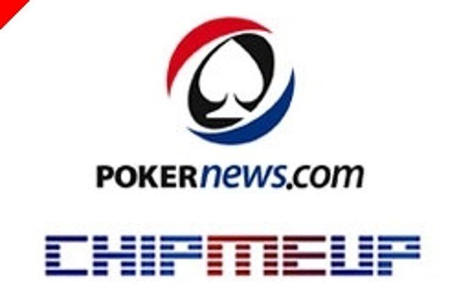 ChipMeUp – Ännu ett sätt att ta dig till pokerbordet under 2009 0001