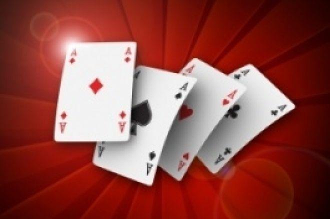 PokerNews Top 10: Deset nejulítlejších sázek mezi hráči 0001
