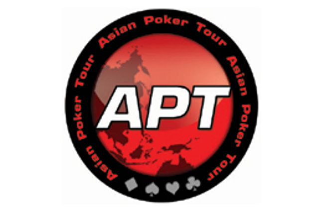 The 2009 Asian Poker Tour Kicks Off! 0001