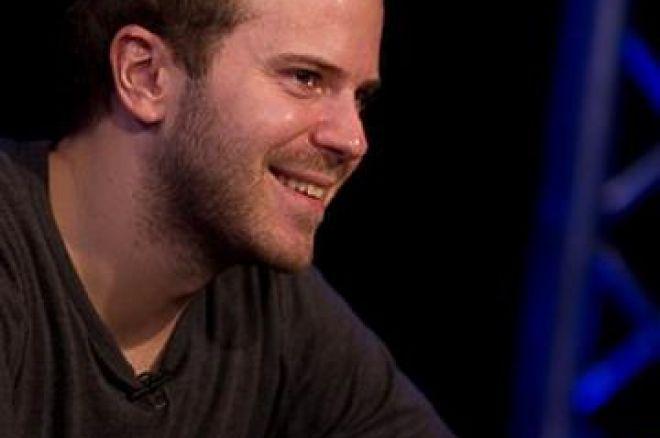 Michael Tureniec skriver drömkontrakt med Full Tilt Poker 0001