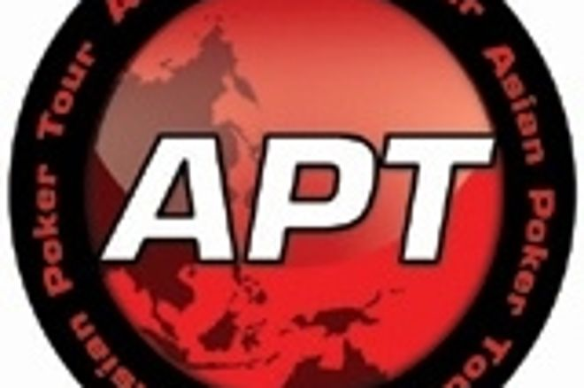 Asian Poker Tour Manila en marcha con Julio Díaz 0001