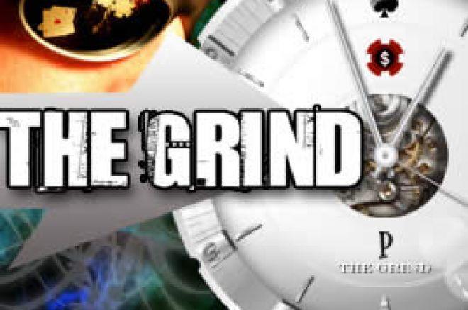 The Grind – $100,000 em Freerolls Semanais na Party Poker! 0001
