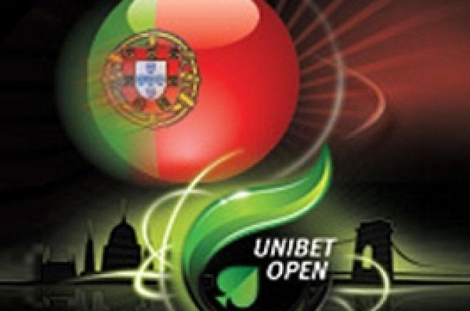 Corrida Tuga de Rake Para o Unibet Open Budapeste 0001