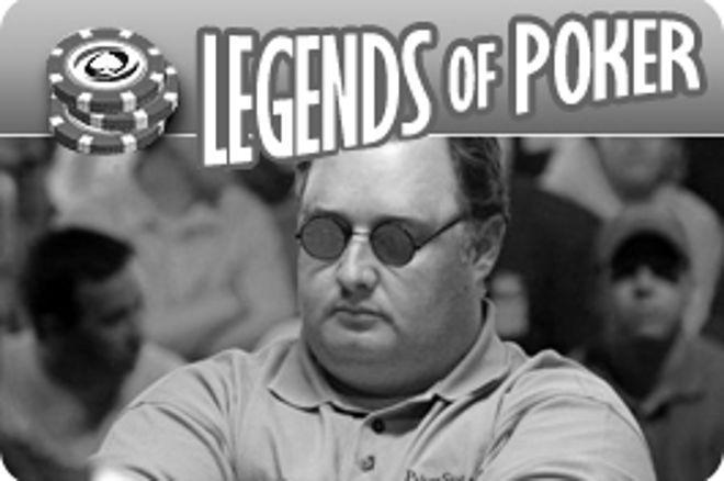 Greg Raymer - Poker Legend Greg Raymer aka Fossilman 0001