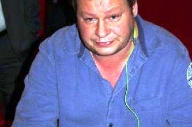 Bart Spijkers leidt laatste negen Dom Classics 0001