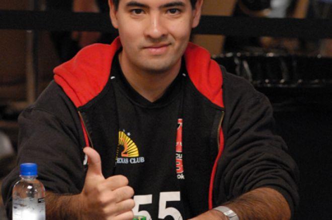 WSOP 2009 – O Que Fazer?! – Thiago Decano 0001
